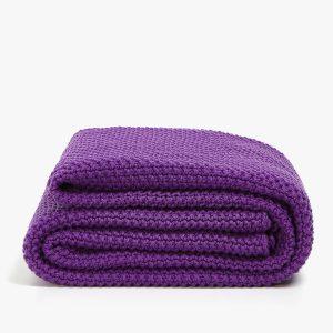 Large Weave Blanket
