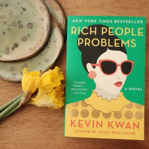 Rich Peoples Problems Pretentious Fringe Book Review